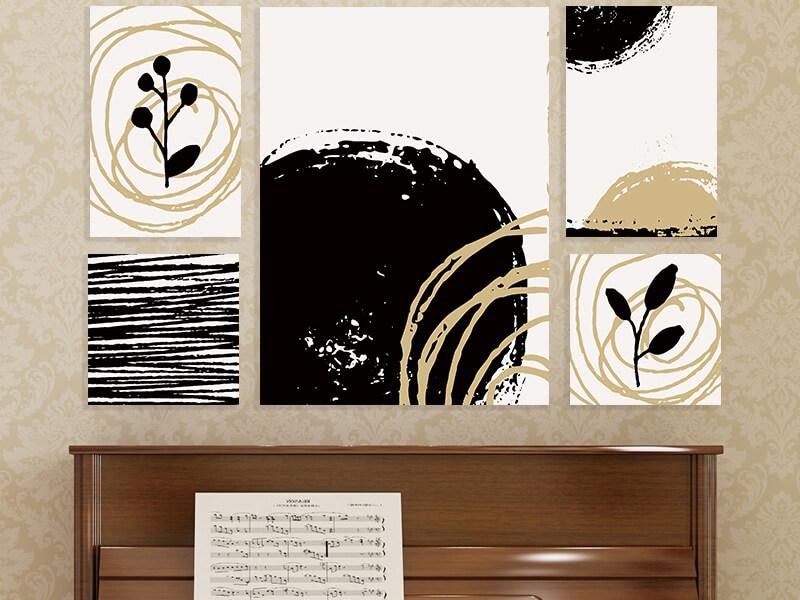Maxim Wall Art Array image125