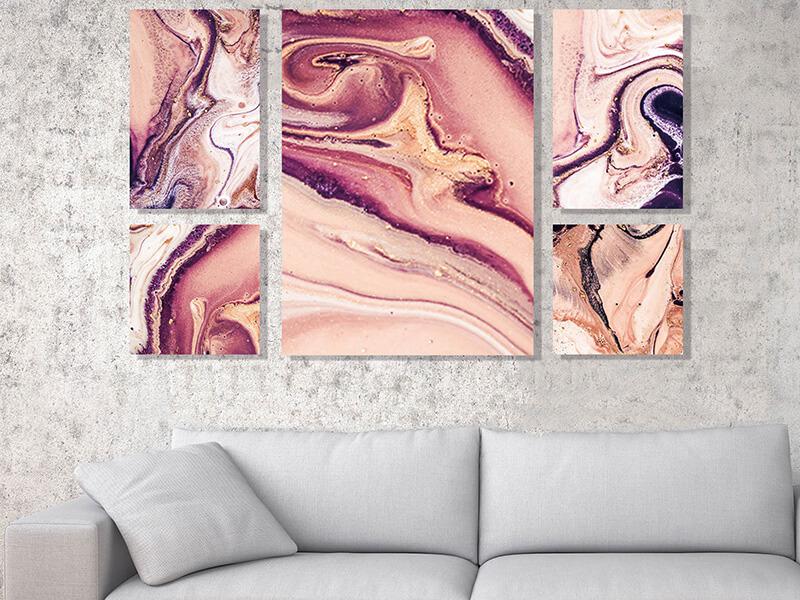 Maxim Wall Art Array image115