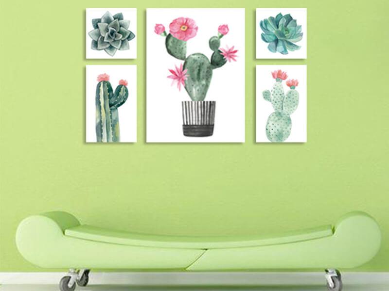 Maxim Wall Art Array image131