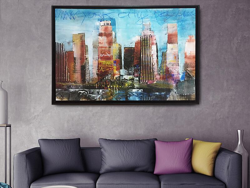 Maxim Wall Art Array image25