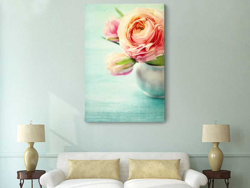 Great Lacquer Canvas Wall Art Great for wall decoration Glass Coating Hign-end and Qualified Wall Picture