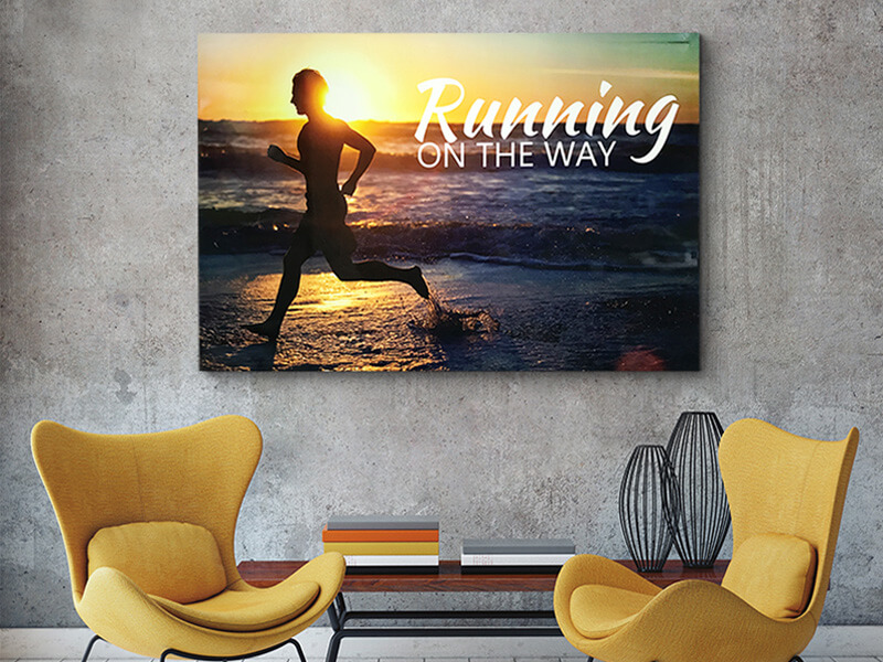 popular large abstract wall art supplier for living room-1