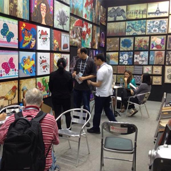 Maxim Wall Art Array image134