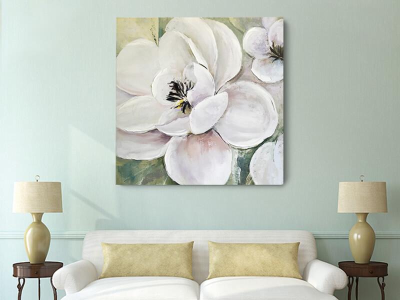 WallArtCanvasPrint Hot Sell PaintingsArtOnCanvas Abstract Painting For Wall Decor
