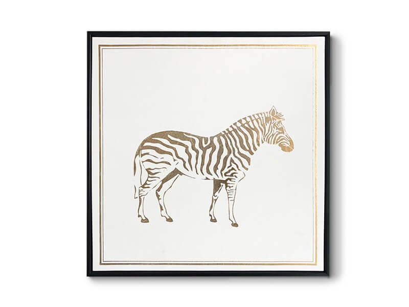 Maxim Wall Art professional gold framed wall art supplier for home office-1
