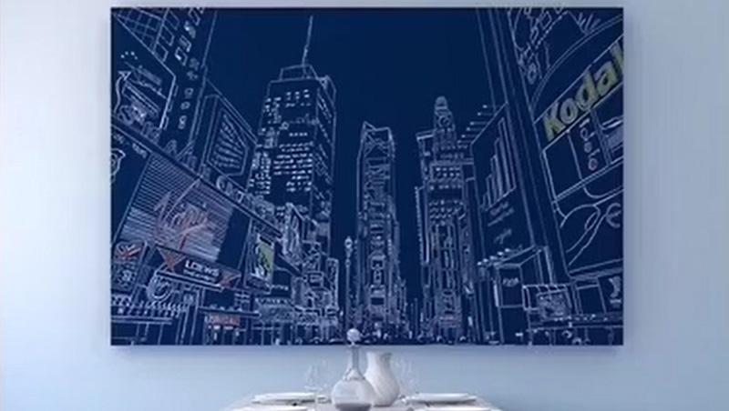 Maxim Wall Art Array image95