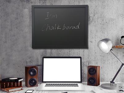 Bulletin Board Black Board Chalk Board Memo Board