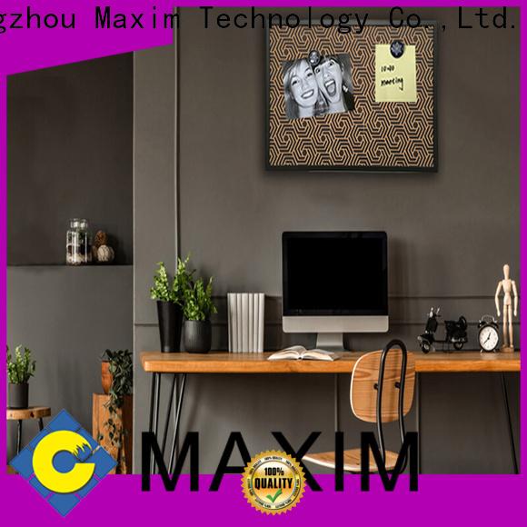 Maxim Wall Art long lasting kids chalkboard directly sale for bedroom