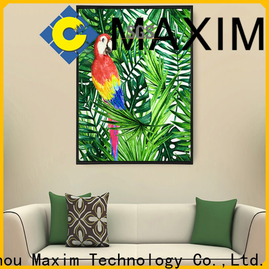 popular living room canvas wholesale for living room