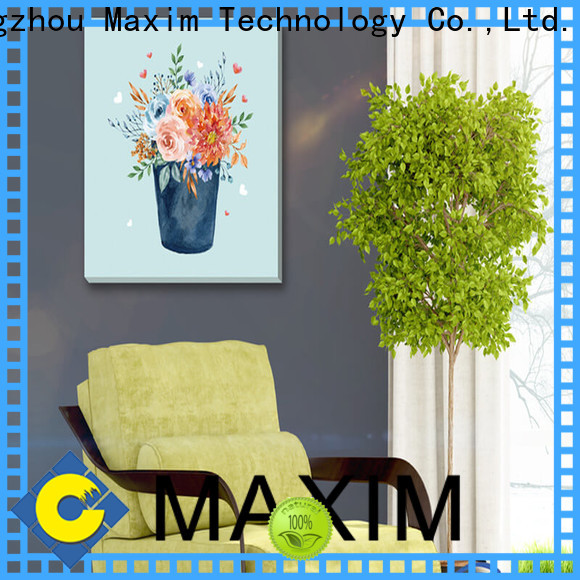 Maxim Wall Art back to school bulletin board with good price for studio