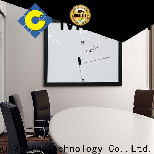 long lasting framed chalkboard manufacturer for living room
