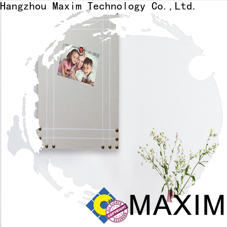 Maxim Wall Art beautiful office whiteboard from China for living room