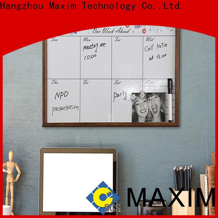Maxim Wall Art memo board with good price for studio