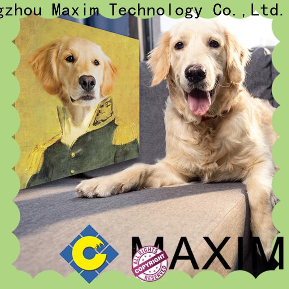 Maxim Wall Art bedroom canvas factory price for bathroom