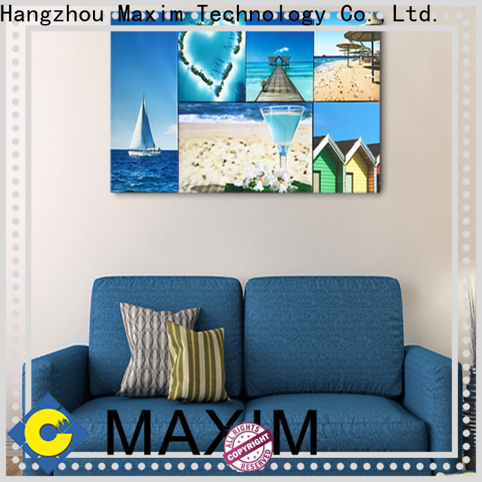 Maxim Wall Art painting art on canvas wholesale for bedroom