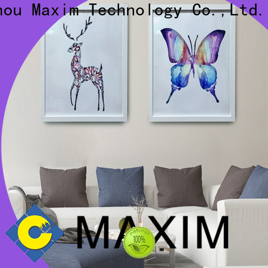 Maxim Wall Art beautiful green wall art on sale for home office