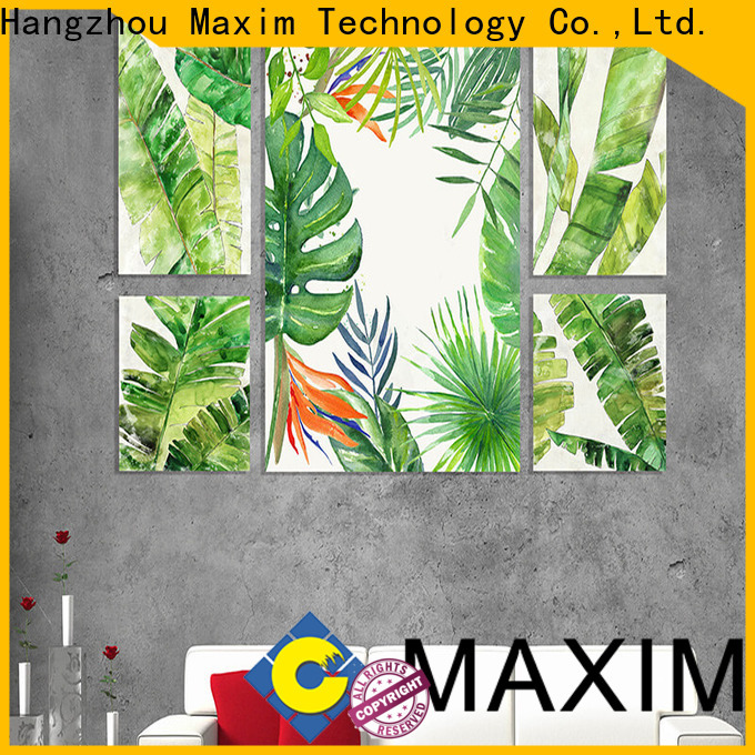 popular big wall decor factory price for bedroom