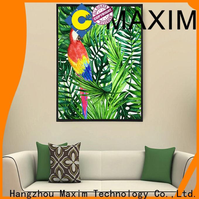 Maxim Wall Art popular navy blue wall art factory price for living room