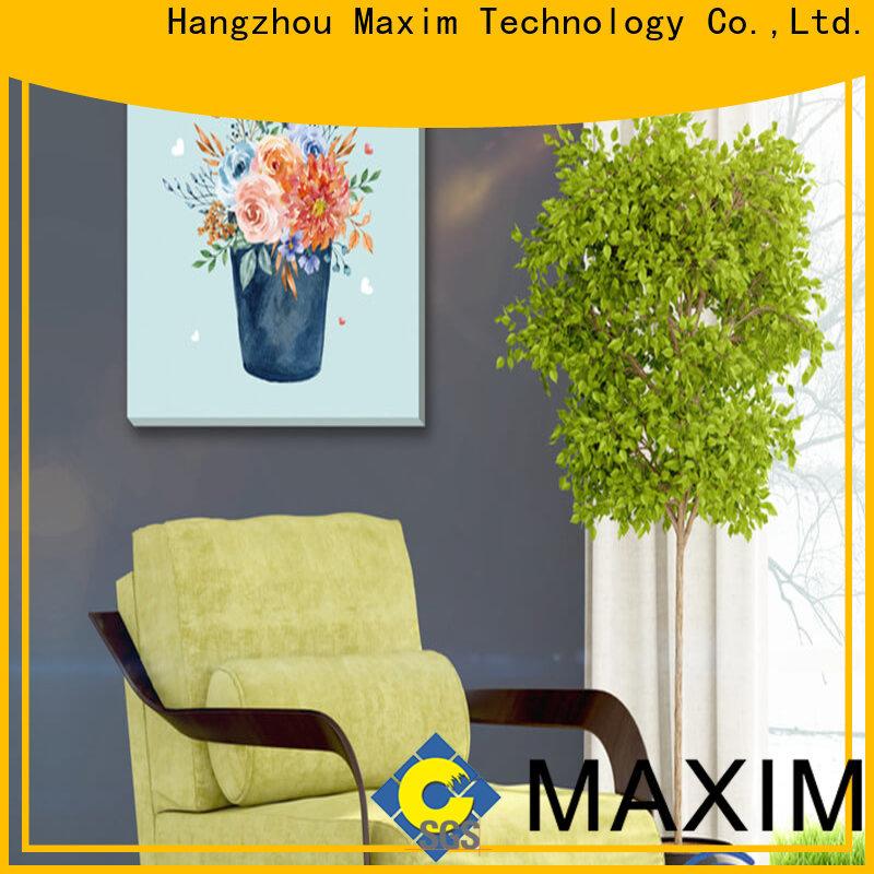 Maxim Wall Art good quality fashion wall art factory for home