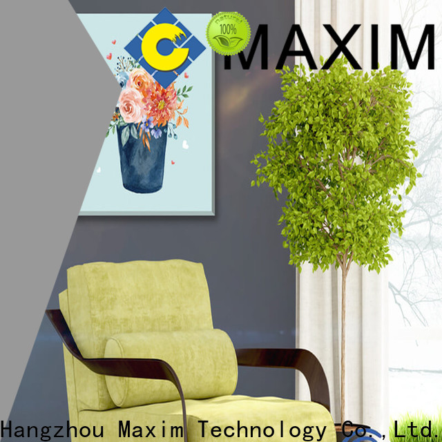 Maxim Wall Art top quality magnetic notice board design for home