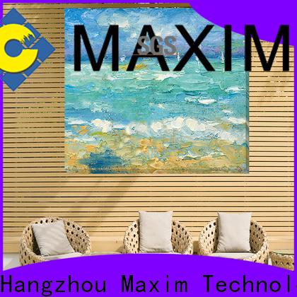 Maxim Wall Art popular large wall decor wholesale for bedroom