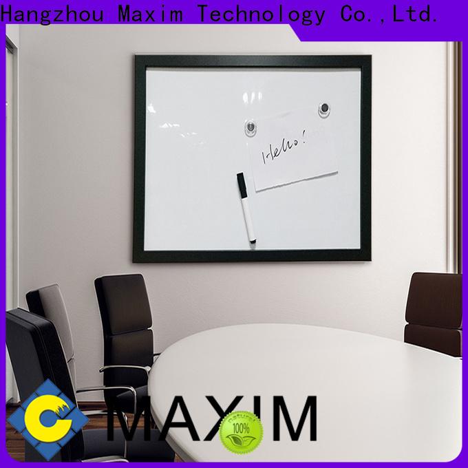 Maxim Wall Art popular framed chalkboard directly sale for bedroom