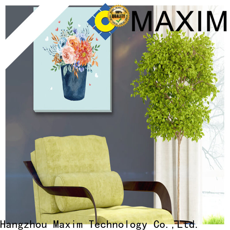 Maxim Wall Art weekly planner board design for office