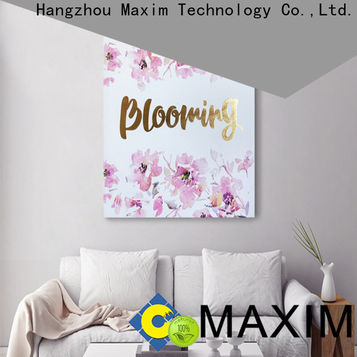 Maxim Wall Art large abstract wall art factory price for kitchen