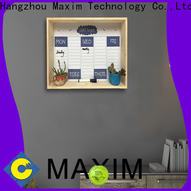 Maxim Wall Art top quality back to school bulletin board with good price for home
