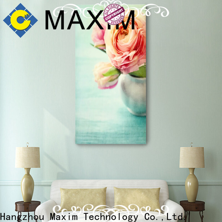 Maxim Wall Art popular large wall decor factory price for kitchen