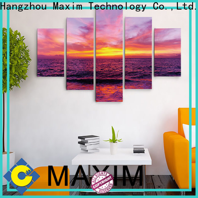 Maxim Wall Art elegant large abstract wall art factory price for living room