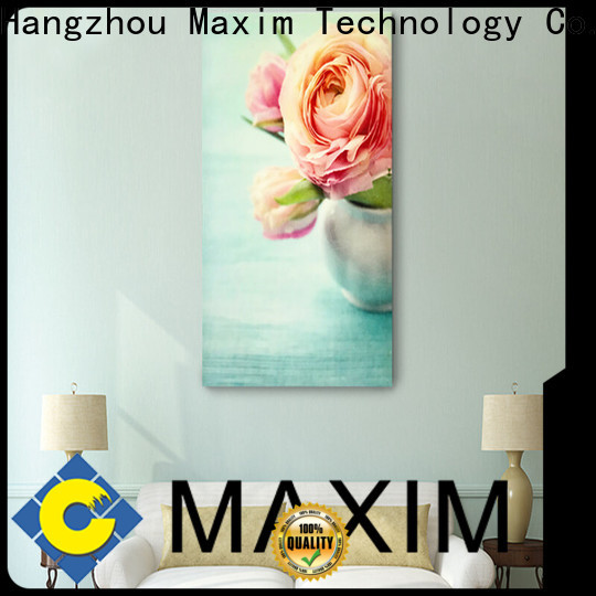 popular large abstract wall art supplier for living room