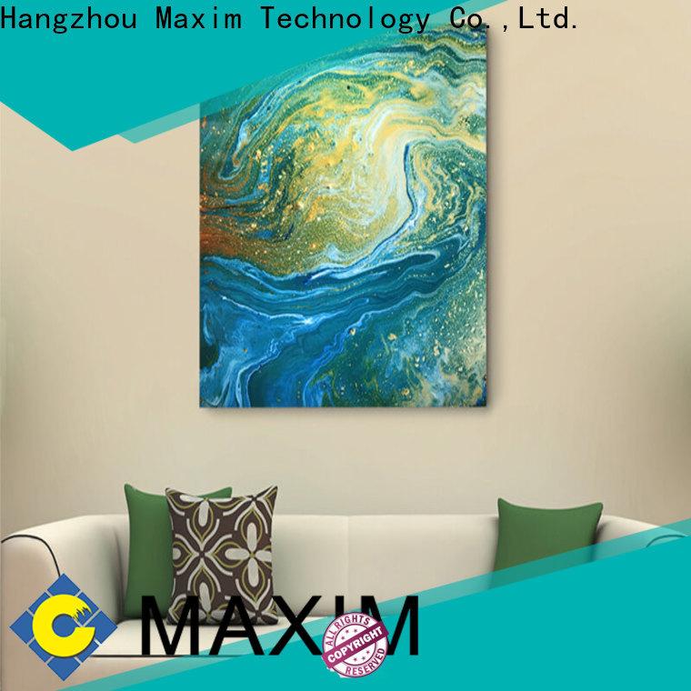Maxim Wall Art popular bathroom canvas art wholesale for kitchen