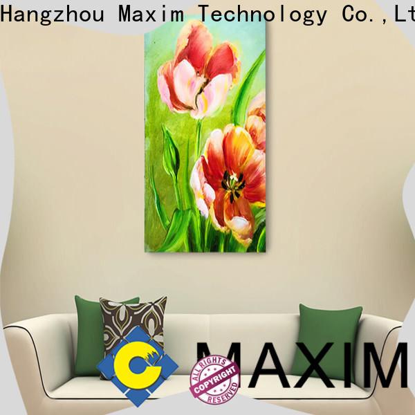 Maxim Wall Art Latest big canvas wall art manufacturer