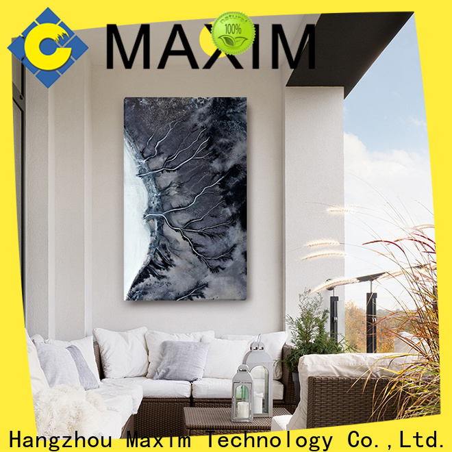Maxim Wall Art Best wall art painting company
