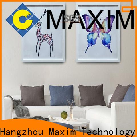 Maxim Wall Art New framed wall art company