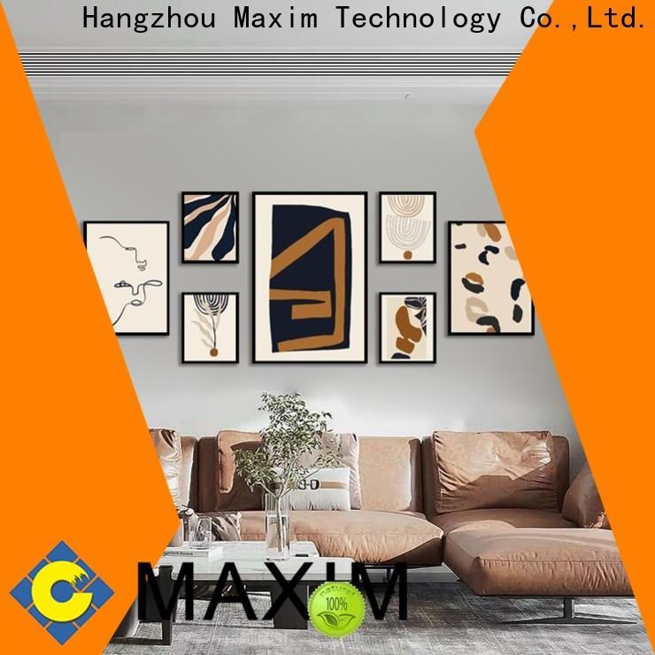 Maxim Wall Art Best framed wall art supplier