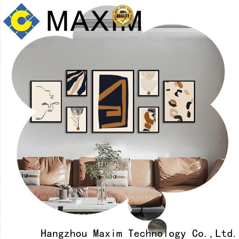 Maxim Wall Art Latest framed art manufacturer